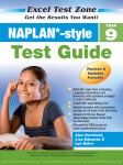 Excel Test Zone - NAPLAN-style - Year 9 - Test Pack - Sample Pages - 2