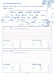 Targeting-Handwriting-QLD-Student-Book-Year-4_sample-page2