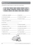 Excel Basic Skills - Building Your Vocabulary Skills Years 1–2 - Sample Pages 13
