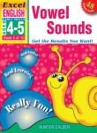 Excel Early Skills - English Book 5 Vowel Sounds