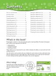 Excel Early Skills - Maths Book 1 Patterns, Sorting and Matching - Sample Pages 2