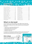 Excel Early Skills - Maths Book 6 Second Shapes and Measurement - Sample Pages 2