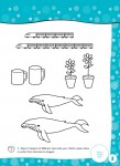 Excel Early Skills - Maths Book 6 Second Shapes and Measurement - Sample Pages 5