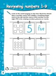 Excel Early Skills - Maths Book 7 Learning Numbers To 20 - Sample Pages 4