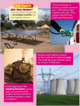 Go Facts - Natural Resources - Renewable Resources - Sample Page