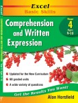 Excel Basic Skills - Comprehension and Written Expression Year 4